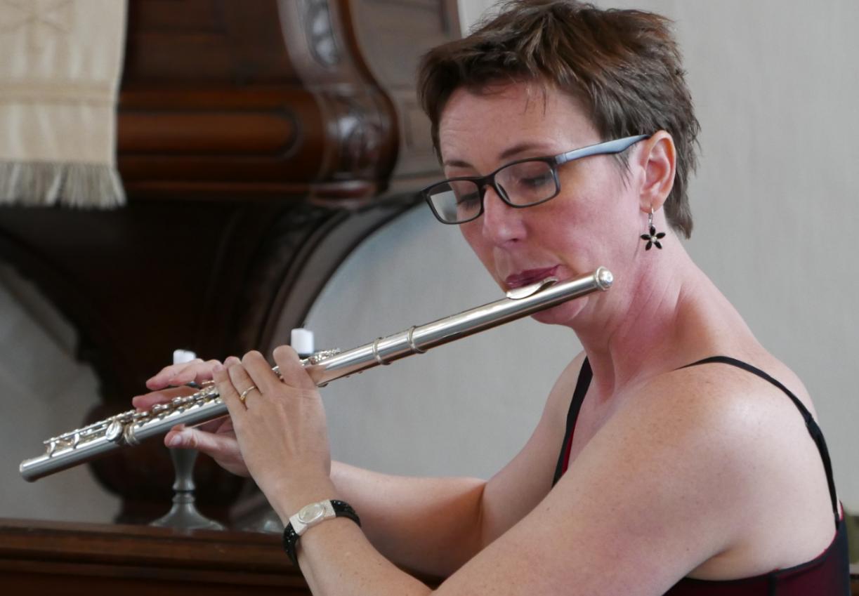 Ellen Met Fluit 2
